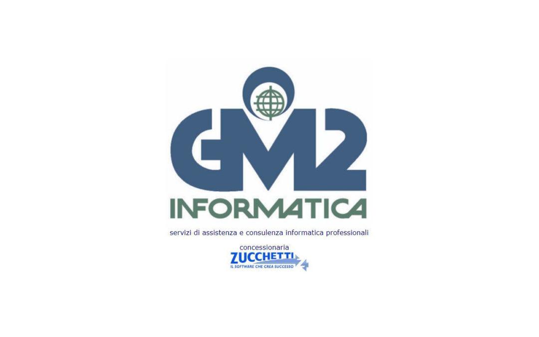 GM2 INFORMATICA